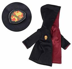 ebuddy 10pc/Set Hermione Inspired Doll Clothes Outfits for 1