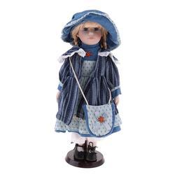 16inch Victorian <font><b>Porcelain</b></font> <font><b>Doll