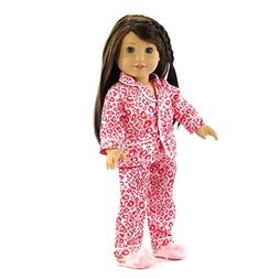 18 Inch Emily Rose Doll Clothes/clothing Fits American Girl