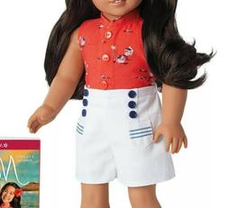 American Girl Nanae meet outfit complete