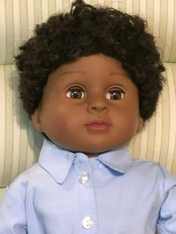 18 in new American Fashion World Isaac boy doll new clothes