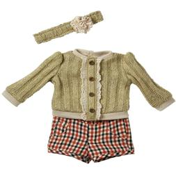 Adora 18 inch Doll Clothes - Cool Weather 4