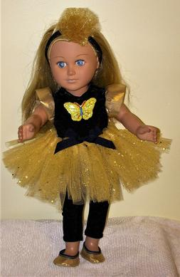 18 inch doll clothes that will fit