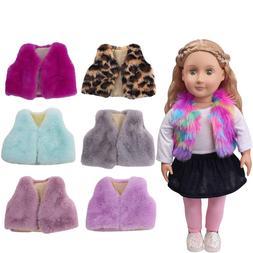 18 inch Girls <font><b>doll</b></font> <font><b>clothes</b><