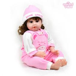 """For 20""""-22'' Silicone Reborn Baby <font><b>Dolls</b></font>"""