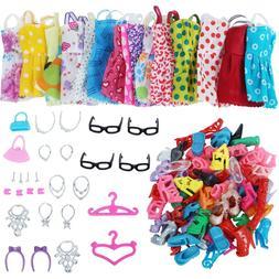 42 Item/Set <font><b>Doll</b></font> <font><b>Accessories</b