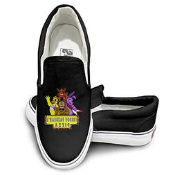 CYANY 5Nights At Freddy's FNaF Video Games Fashion Sneakers