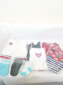 8 Pieces Girls Zita Element Doll Clothing. Individually Seal