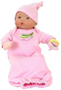 "Alexander Doll 12"" Sweet Pea Diaper Baby, Play Alexander Col"