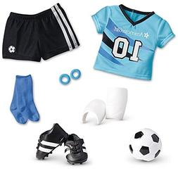 American Girl - All Star Soccer Outfit for 18 Inch Dolls - T