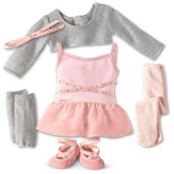 American Girl - Ballet Class Outfit for 18-inch Dolls - Trul