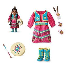 American Girl - Beforever Kaya - Kaya's Jingle Dress of Toda