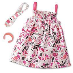 American Girl - World Traveler Dress for Dolls - Truly Me 20