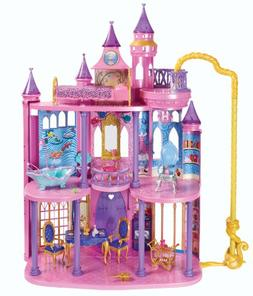 Disney Princess Ultimate Dream Castle
