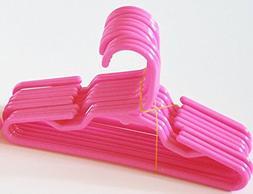 DollsHobbiesNmore Hangers for American Girl Doll, 12-Piece,