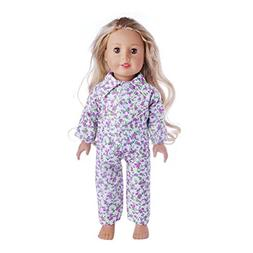 For 18 inch Our Generation American Girl Doll Boy Doll,Sunfe