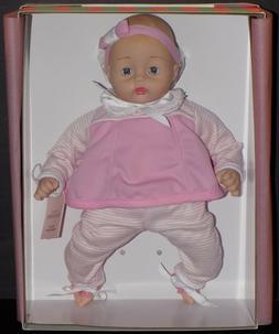 "Madame Alexander Bubble Gum Huggable Huggums,12"", Baby Alexa"