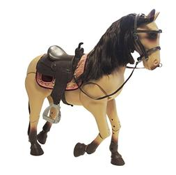 "Our Generation Poseable Morgan Horse For 18"" Dolls"