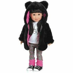 "Adora Amazing Girls 18-inch Doll, ""Zoe"" Ages 6+"