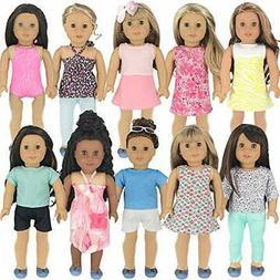 american doll wardrobe makeover 10