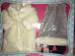 American Girl Doll sized 18 inch doll clothes