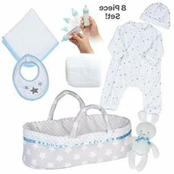 Adora Baby Doll Clothes - Adoption Baby Essentials Sweet Sta