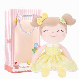 Baby Doll Girl Gifts Plush Girls Toys for Children Toddler I