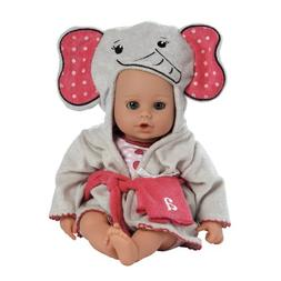 Adora Dolls Bathtime Baby Reborn Doll Girl Gift Game Kids To