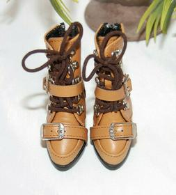 BJD Shoes Boots . Ball Jointed Doll Clothes . iplehouse NIP