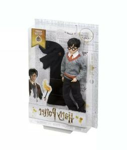 "Harry Potter Collector 12"" Doll Action Figure Doll Wand Clot"