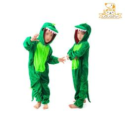 Cute Dinosaurs Clothing Fluffy Costume Plush Stuffed Animals