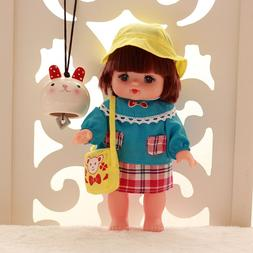 Cute MellChan <font><b>doll</b></font> <font><b>clothes</b><