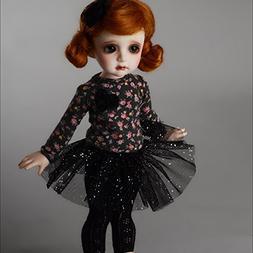 Dollmore Clothes Dear Doll Size - Bomiggomi Set