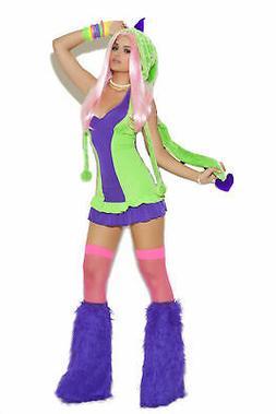 Dino Doll Costume