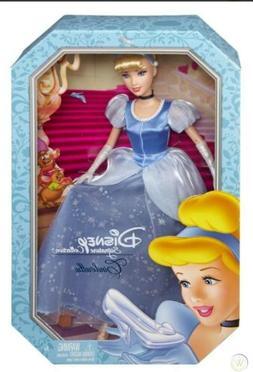 Mattel Disney Princess Classics Cinderella Doll