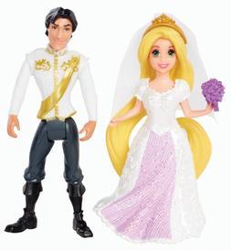 Disney Princess Little Kingdom Magiclip Rapunzel Fairytale W