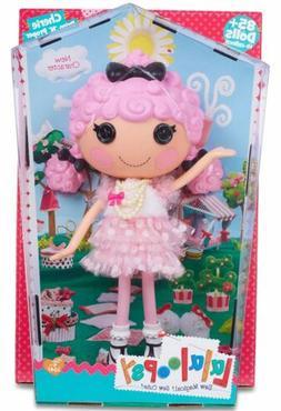 Lalaloopsy Doll- Cherie Prim 'N' Proper New