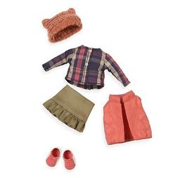 Lori Doll Close to Nature Outfit