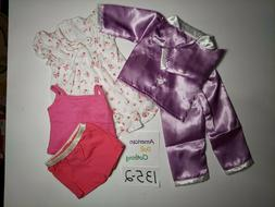 Doll Clothes # 135-2 fits 18inch American Girl Lot