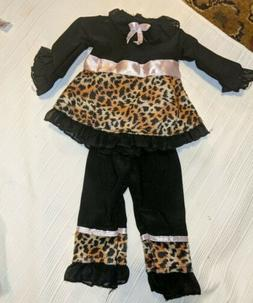 "American Girl Doll Clothes, 18"" doll clothes Set- 2 Piece"
