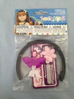 doll clothes accessories headband fits american girl