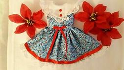 """DOLL CLOTHES FIT A,G, 14"""" WELLIE WISHERS & GLITTER GIRLS NEW"""