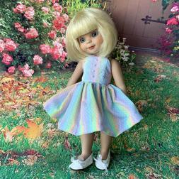 "Doll Clothes for 10"" Tonner Dolls Ann Estelle Family Doll On"