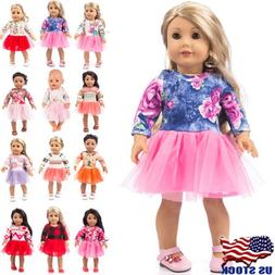 doll clothes for 18 inch american girl