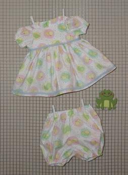 "Handmade Doll Clothes for 20"" - 22"" Baby Dolls - ""Little Fri"