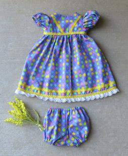 "Handmade Doll Clothes for 23"" - 24"" Baby Dolls - ""Follow the"