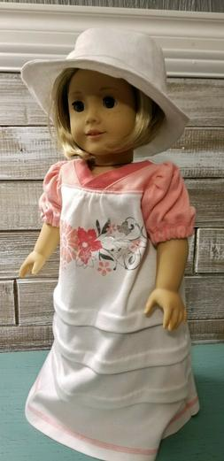 Doll clothes for the American Girl Doll or 18 inch doll Hand
