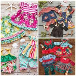 Matilda Jane Doll Clothes Lot New In Package 3 Complete Sets