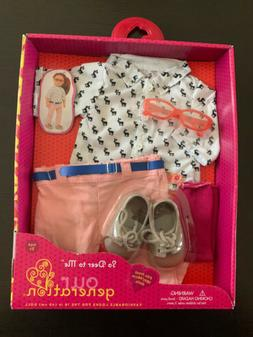 Our Generation Doll Clothes - So Deer To Me - Fashion Outfit