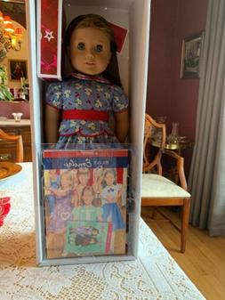 American Girl Doll Emily 18 Inch Brand New In Box